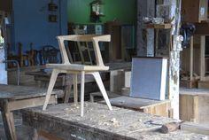 chairsmith: Beautiful simplicity