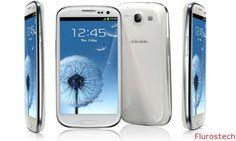 Want an unlocked Galaxy S III? Pre-order on Fluros store