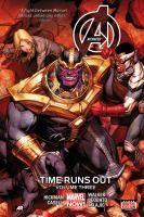 Avengers. Time runs out, V.3 [graphic novel]