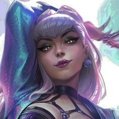 League Of Legends Poster, Evelynn League Of Legends, League Of Legends Characters, Lol League Of Legends, Rito Games, Female Monster, Lol Champions, Damian Wayne, Cool Art Drawings