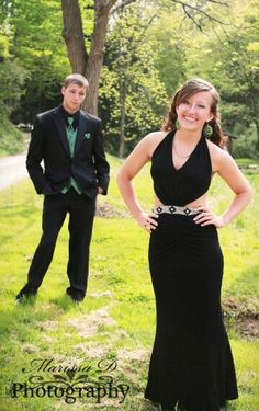 Justice and Zack prom photography 2013- Marissa D Photography- wv
