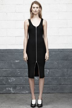 T BY ALEXANDER WANG | SPRING SUMMER 2014