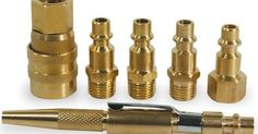 How To Choose Right Brass Connectors and Manufacturers!
