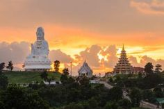 The 5 Most Underrated Destinations in Thailand: Chiang Rai