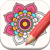 Lotogram: Colory: Coloring Book for Adults Free