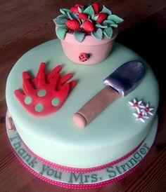 Elizabeth Lockwood Celebration Cakes Cupcakes 50