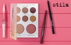 Enhance your natural beauty with the Natural Born Bombshell kit, by @stilacosmetics. At $32 (but a $72 value), you can only get it at ULTA! #ulta #ultabeauty