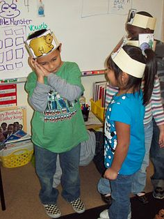 """Retelling of book, Time to Sleep by Denise Fleming and Printable """"Time to Sleep"""" Reader's Theater"""