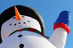 10/11: Celebrate the Start of the Holiday Season in NYC with the Macy's Thanksgiving Day Parade