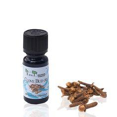Biopark cosmetics Neilikan nuppu eteerinen öljy (Clove bud) 10ml, vegaaninen tuote Jasmine