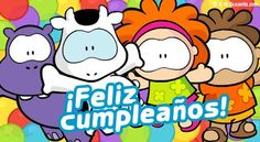 Imágenes para Cumpleaños: Feliz Cumpleaños Gusanito 1, Mugs, Fictional Characters, Blog, Frases, Happy Birthday Text Message, Birthday Images, Greeting Cards, Creative Crafts