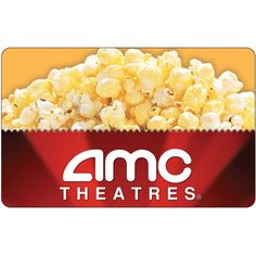 AMC Gift Cards : 18.5% off Face Value  http://www.mybargainbuddy.com/amc-gift-cards-18-5-off-face-value