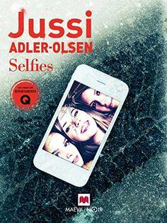 Selfies / Jussi Adler-Olsen