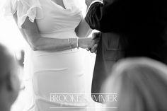 Stanley Hotel Mature Wedding, Photography by Brooke Summer http://www.brookesummer.com  mature wedding, stanley hotel wedding, estes park co wedding, white roses, birdcage veil, wedding after 60, sparkly glitter jimmy choos