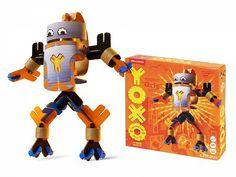 YOXObox   3D Construction Kit