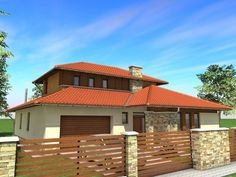 Detailed Drawings, Building Materials, Software Development, Mansions, House Styles, Outdoor Decor, Villa, Google, Home Decor
