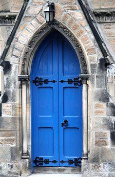 Blue Door   Flickr