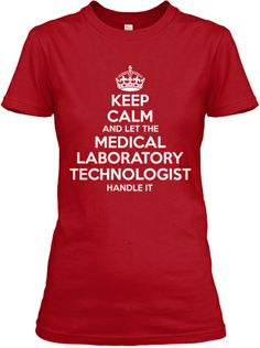how to become a medical lab technologist