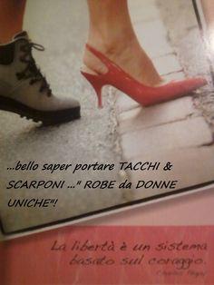 tacchi & scarponi :)