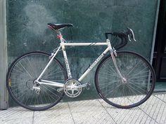 Buy road bike CONTINI CLASSIC, craft box T51