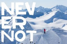 Never Not Part 2 takes a deeper look at snowboarding, going beyond the action, the tricks, & the travel to expose the people behind the progression. By elevating… Snowboarding Videos, Snowboarding Quotes, Usa Holidays, The Mountains Are Calling, Great Videos, Extreme Sports, Documentaries, Skiing, Action