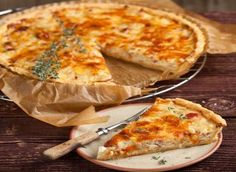 Quiche, Catering, Pizza, Cheese, Cooking, Breakfast, Invite, Kitchen, Morning Coffee