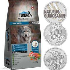 • Tundra Large Breed 11,34kg-Big Wolf Mountain Hundefor Big Wolf, Mountain, Animals, Animales, Animaux, Animal, Animais, Mountaineering