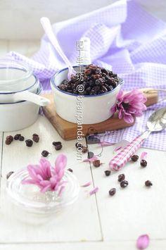 自製葡萄乾 Homemade Raisins
