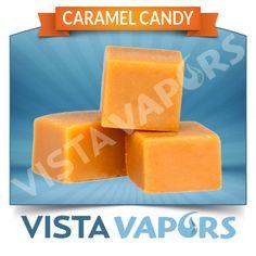 VistaVapors, Inc. - Caramel Candy, $4.99