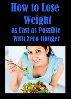 How to lose weight in 3 weeks fast photo 4