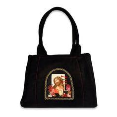 Retro Handbag Black & Gold big based on the design by VitaOcculta Fashion Brand, New Fashion, Handmade Handbags, Black Handbags, You Bag, Timeless Design, Crossbody Bags, Reusable Tote Bags, Purses