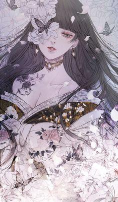 I'm a goddess, I'm fucking flawless, let's not be modest cause if you fuck with me I might just change your life. Credit to the creator: kuroe ( Manga Kawaii, Kawaii Anime Girl, Anime Art Girl, Manga Art, Anime Girls, Pretty Anime Girl, Beautiful Anime Girl, Pretty Art, Cute Art