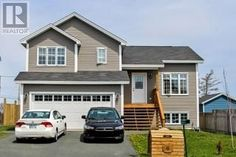 6 KADAN Place   Concepcion Bay South Newfoundland Newfoundland (1121396) |  Beautiful home on a quiet cul de sac in scenic Conception Bay South. Open concept design on the main floor, hardwood and ceramics throughout large u shaped kitchen, fantastic master bedroom with ensuite and walk in closet. Buy now! For more info contact Wally Lane (709) 764-3363 wally@normanlane.ca