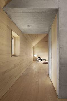 Gallery of House Bäumle / Bernardo Bader - 6