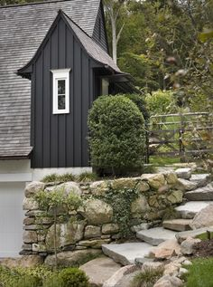 River Rock Garden Design, Pictures, Remodel, Decor and Ideas - page 23