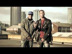 World Premiere. Donae'o (UK/Ghana) ft Ms Bratt & Scrufizzer - Big Ben RMX