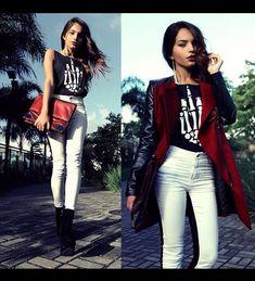 edgy fashion | Edgy fashion | My New Style! Edgy ~ Girly | Pinterest