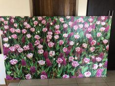 #Purple Tulips