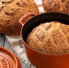 Artisan sourdough bread tips via King Arthur Flour, Part 1