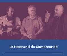 Un des temps forts de la fête du conte à Cucugnan du 19 au 21 juillet Un voyage envoûtant, fruit d'une belle rencontre entre Kamel Guennoun, conteur d'origine Kabyle et Michel Galaret, conteur enraciné sur les plateaux rocheux du Quercy, accompagné au oud par Ardien Galaret. Bilal, vieux tisserand dans la misère a pourtant été le plus grand tisserand du royaume: ses tapis ornent les palais les plus somptueux. Un jour... #festival #culture #aude #conte #artvivant