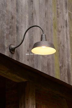 WL 3604  - Venkovní nástěnné svítidlo Robers