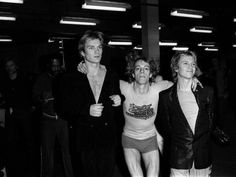 The Police - around 1979, I guess...   Quelle: http://www.allposters.de