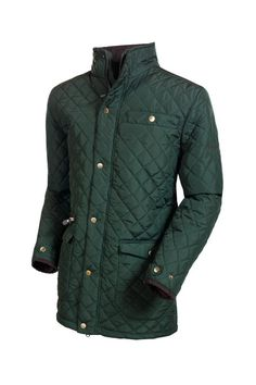 Target Dry Windsor Quilted Jacket - Bracken Mens Diamond Quilted Coat Traditional practical and built for warmth this quilted jacket is perfect for