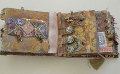 Beryl Taylor's fabric books