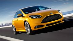 Over 9.2 million Ford Focus vehicles have been sold around the world since the car's inception in 1998. This makes it an extremely common ca...