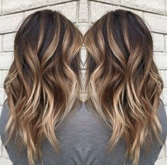 HOW-TO: Balayage with Cool, Pale Blonde Ends | Modern Salon