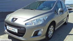 Firma, vand Peugeot  308   (Second hand); Diesel; Euro 5 -   inmatriculata pe Romania - mai 2011 - Piatra Neamt, Telefon 0722282888, Pret 5800 EUR