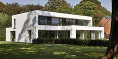 Villabouw   Dumobil - Tielt - West-Vlaanderen