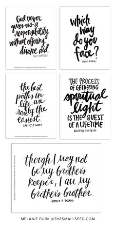 October 2014 LDS General Conference Quotes