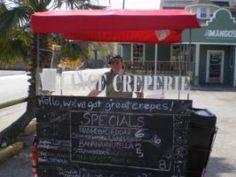 Melange Creperie Food Truck